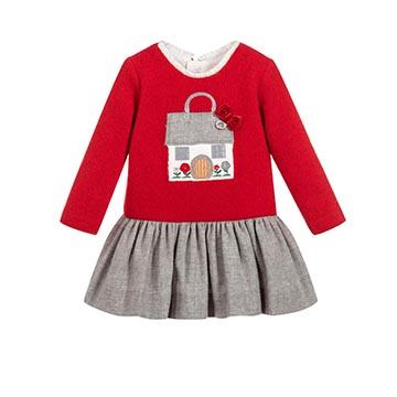 Детская одежда - поставщики